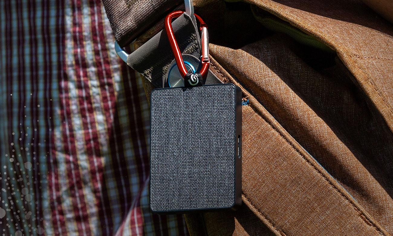 Seagate One Touch SSD - Kompaktowy rozmiar