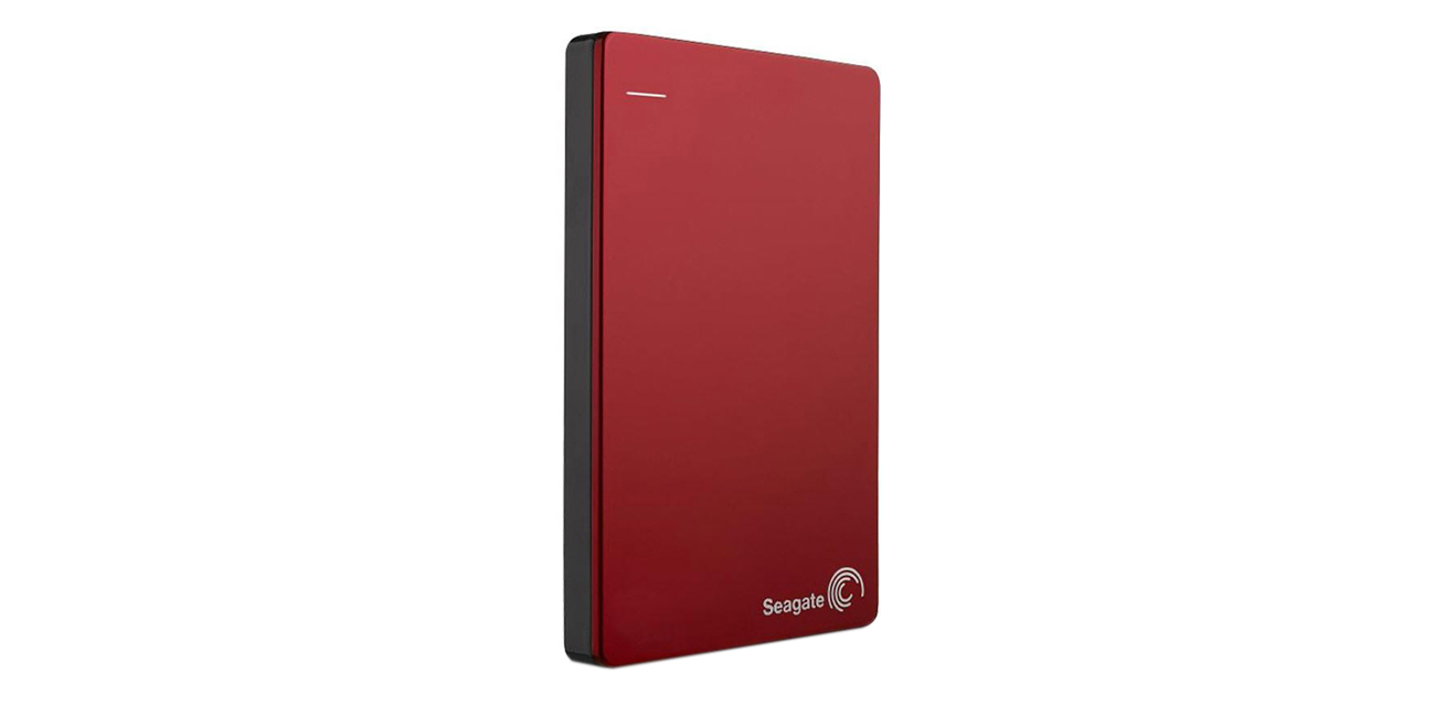 Seagate 1TB Backup Plus