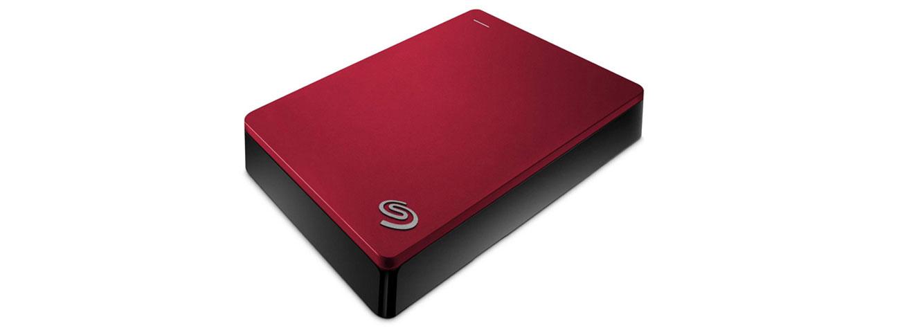 Dysk twardy zewnętrzny Seagate STDR4000900 interfejs usb 3.0 szybki transfer danych