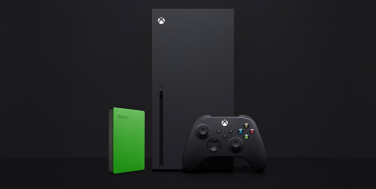 Współpracuje z konsolami Xbox Series X|S