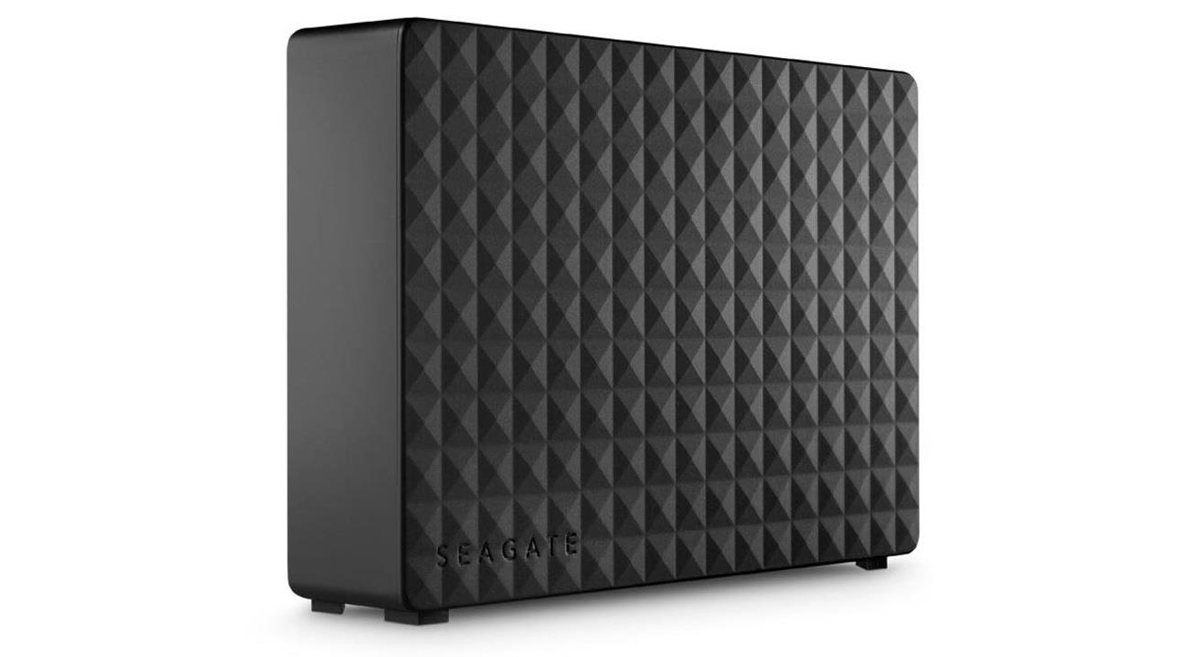 Seagate 4TB Expansion 3,5''