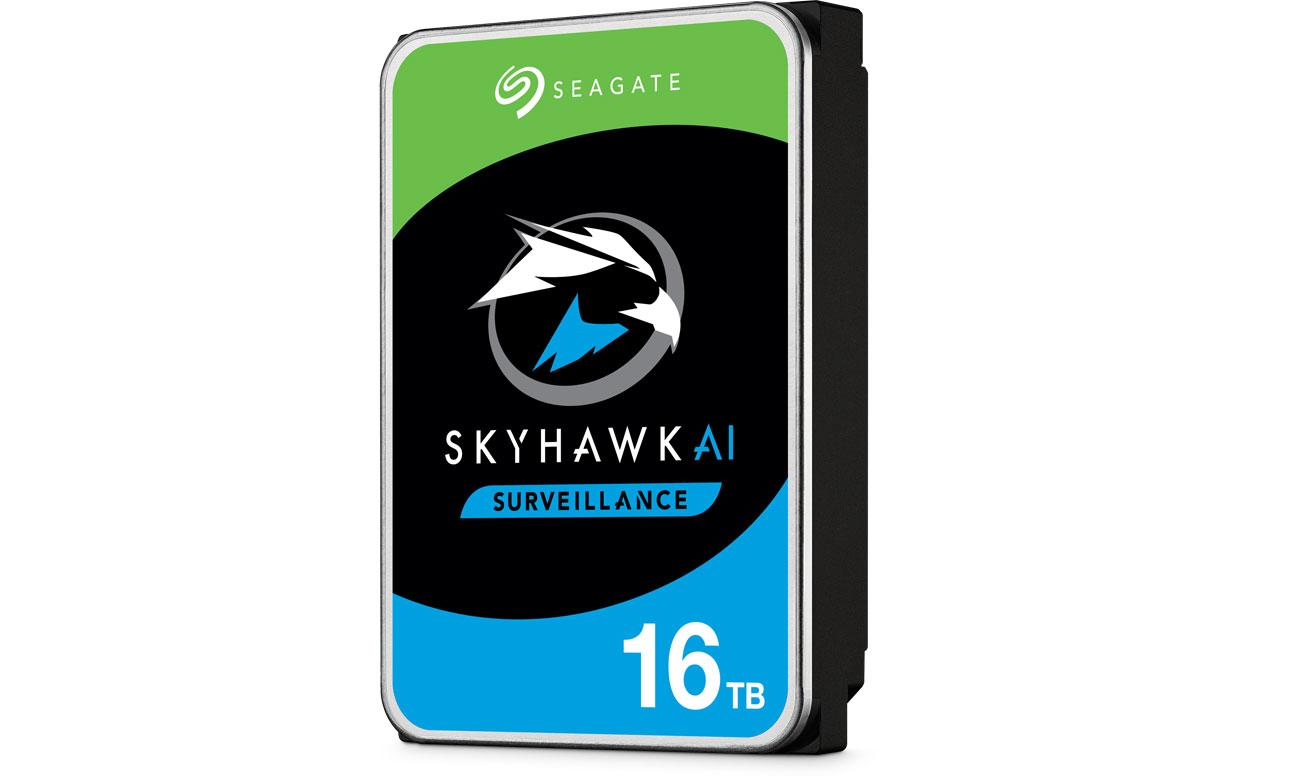 Dysk twardy HDD Seagate Skyhawk AI 14 TB