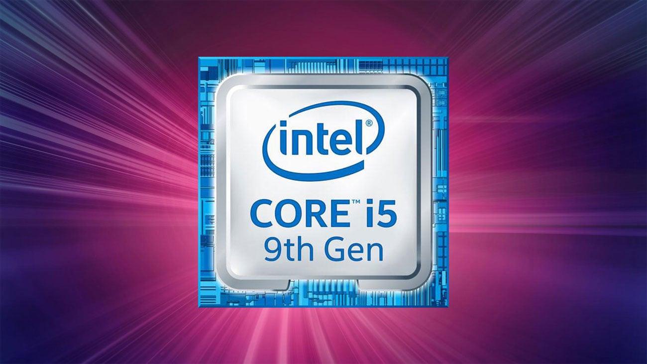 Moc sześciu rdzeni Intel