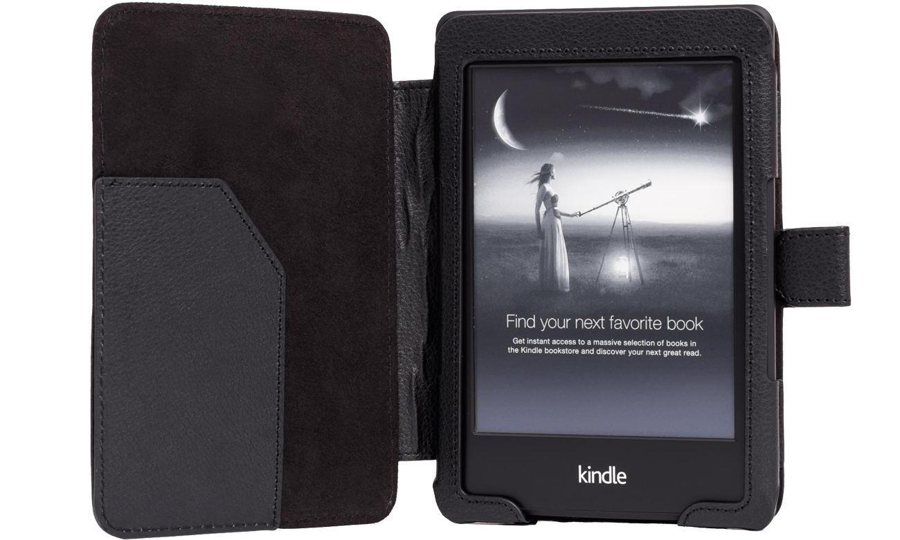 SHIRU Uniwersalne etui do Kindle KC-01