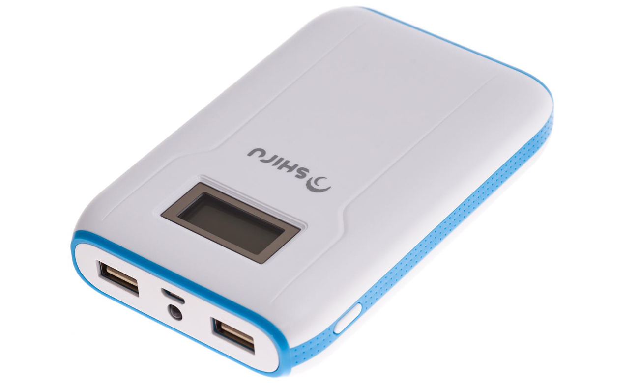 Powerbank SHIRU  10000mAh