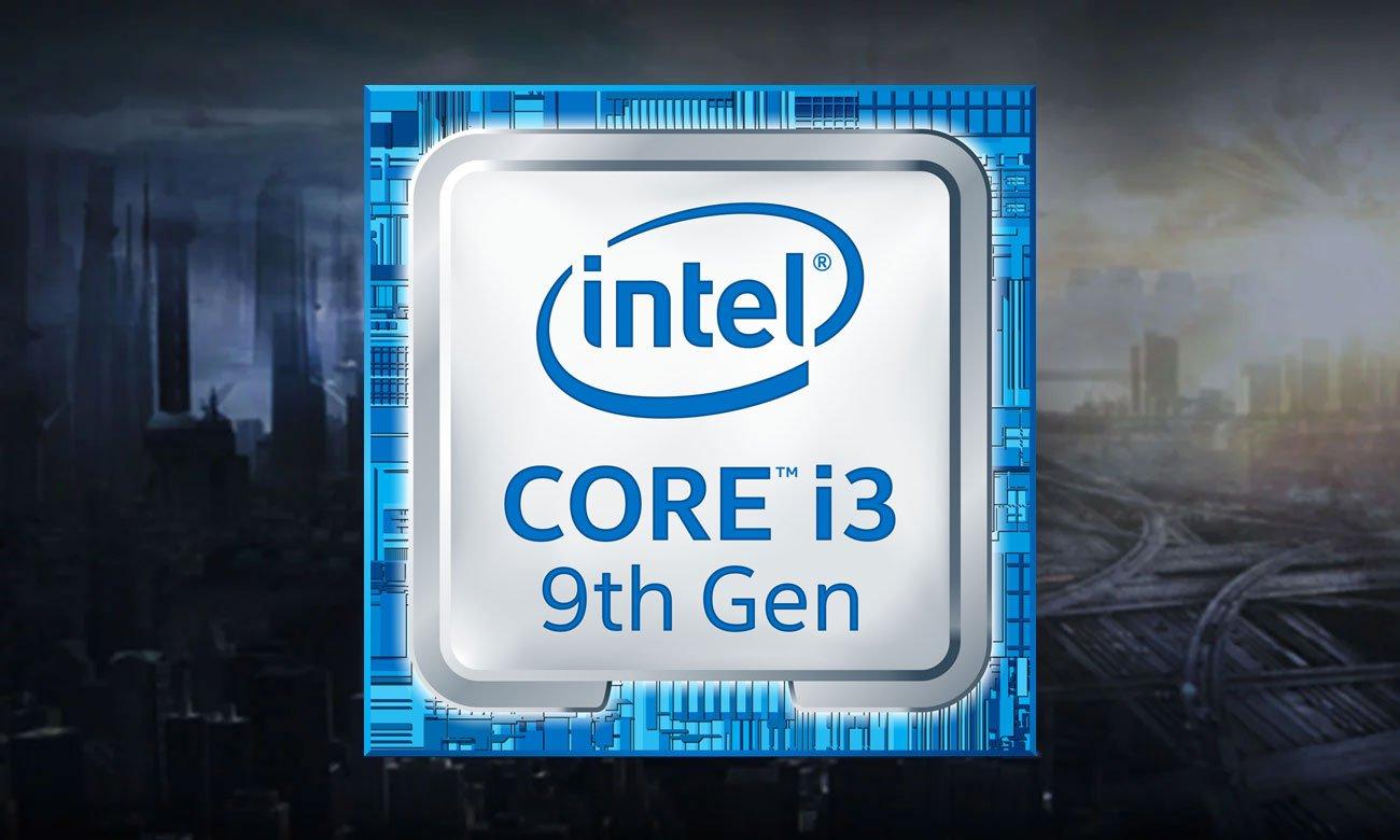 Poznaj moc czterech rdzeni Intel