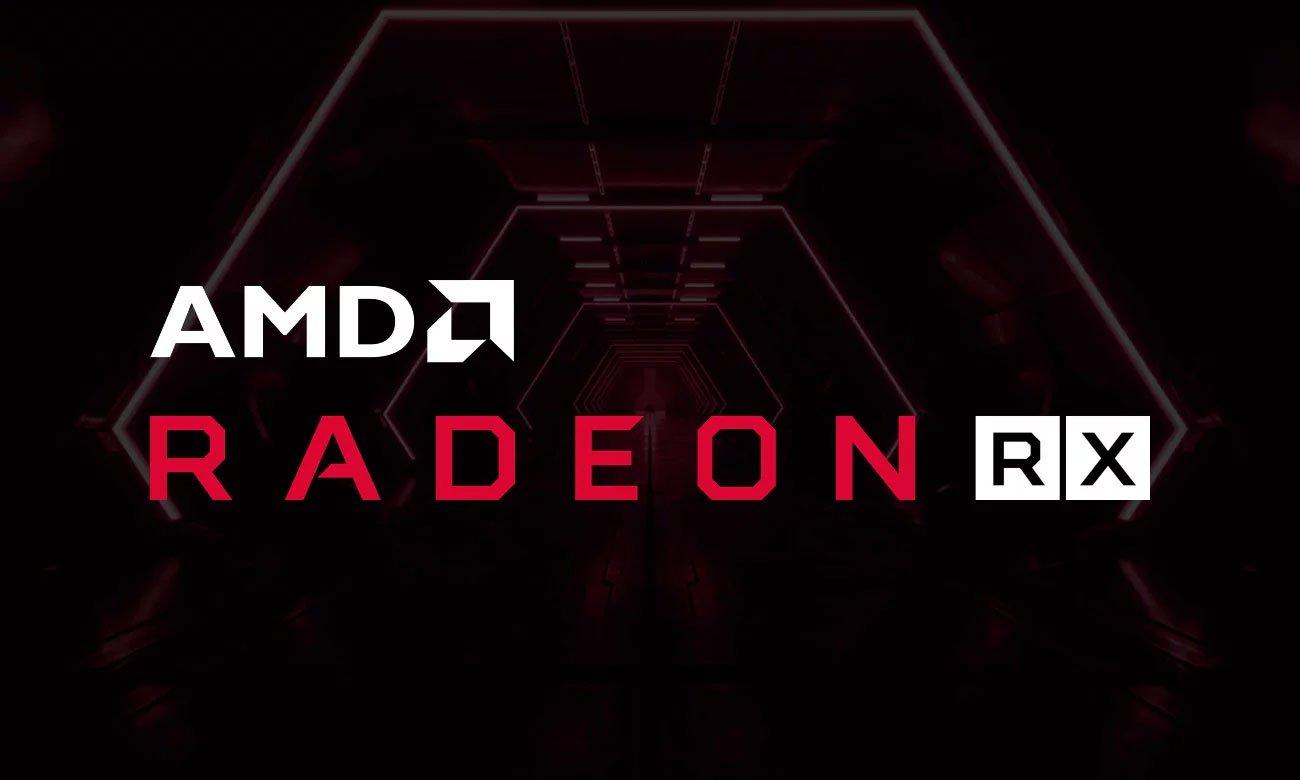 Karta graficzna AMD Radeon RX 570