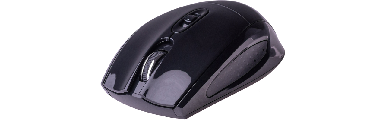 SHIRU Wireless Silent Mouse