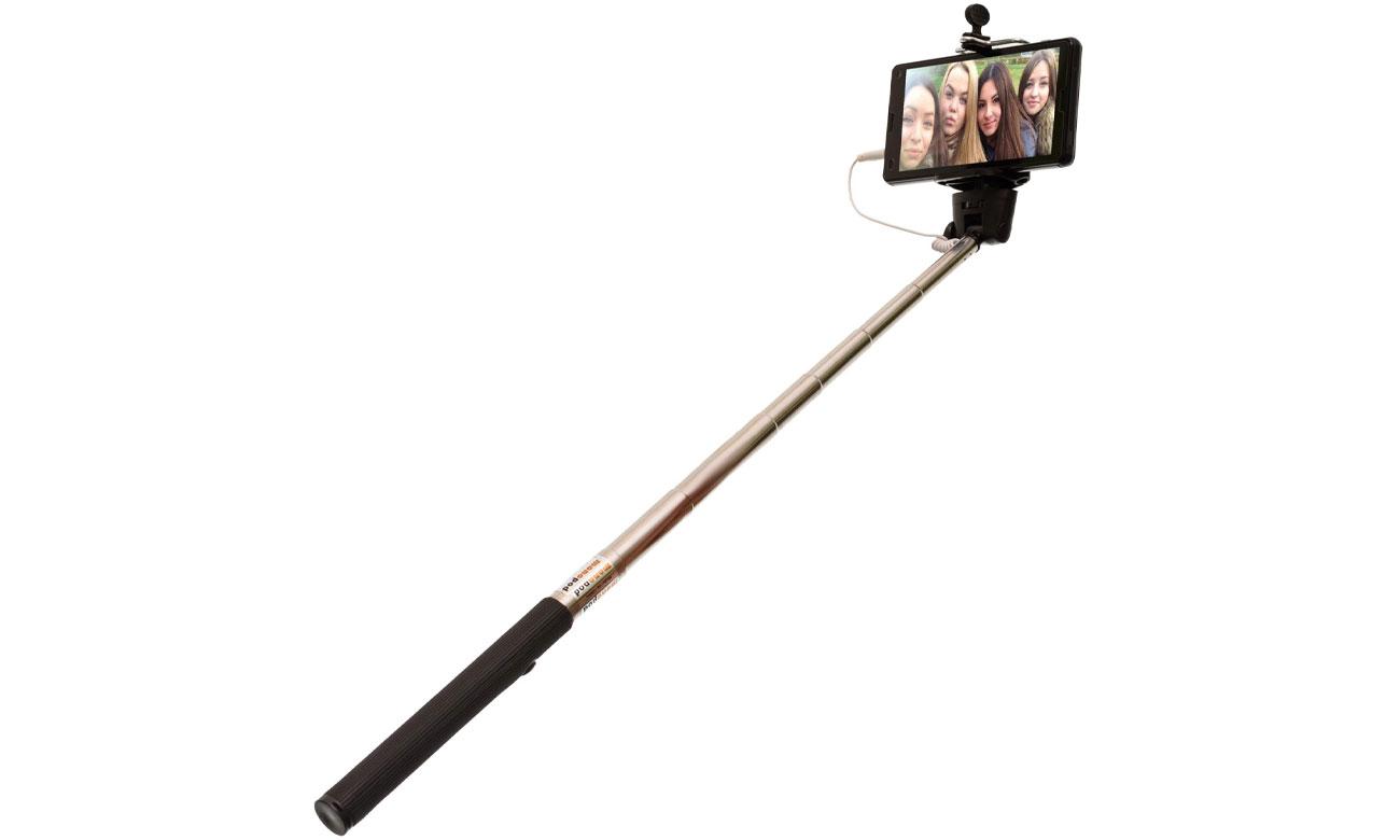 Kijek do selfie SHIRU Selfie Stick Monopod SSM-02