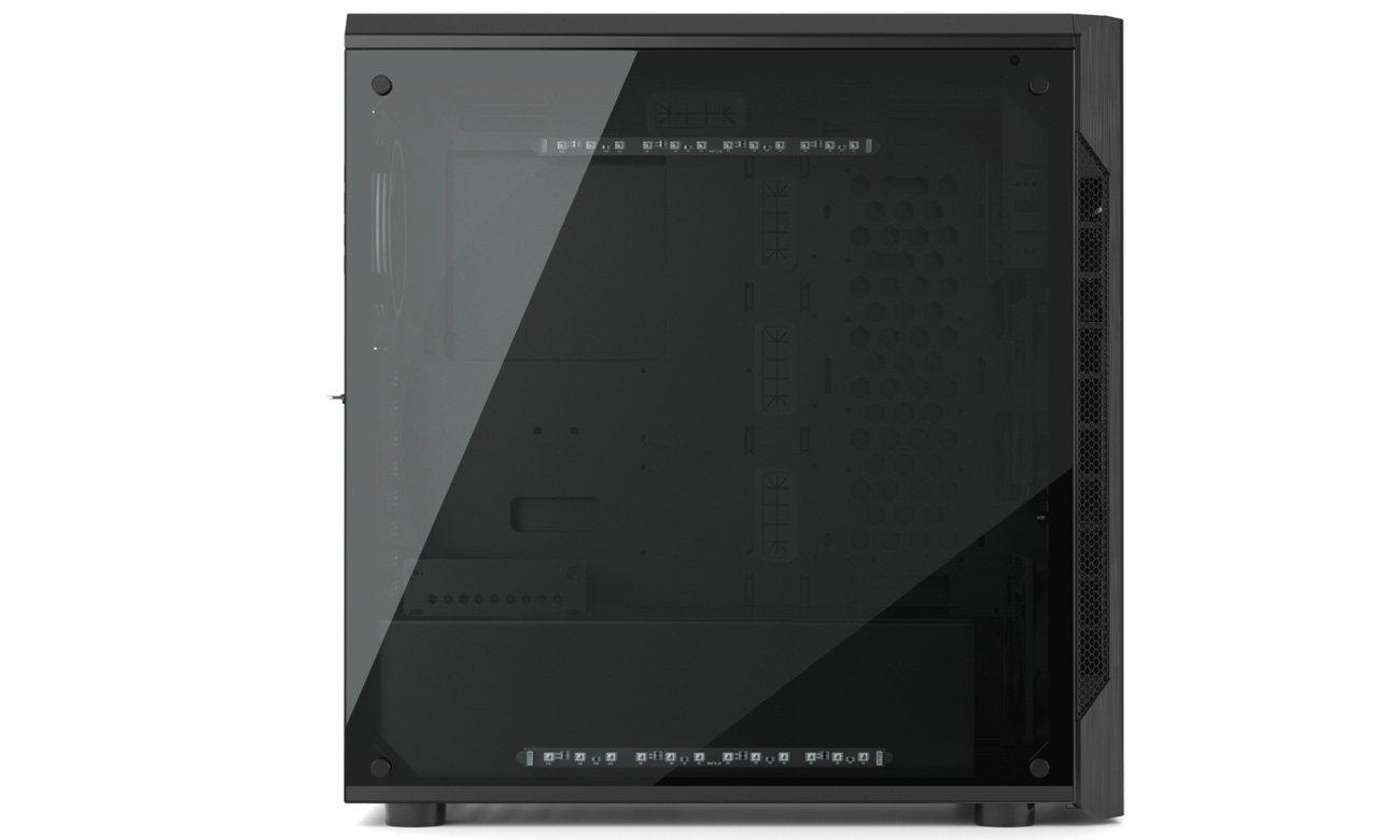 SilentiumPC Armis AR7 TG-RGB