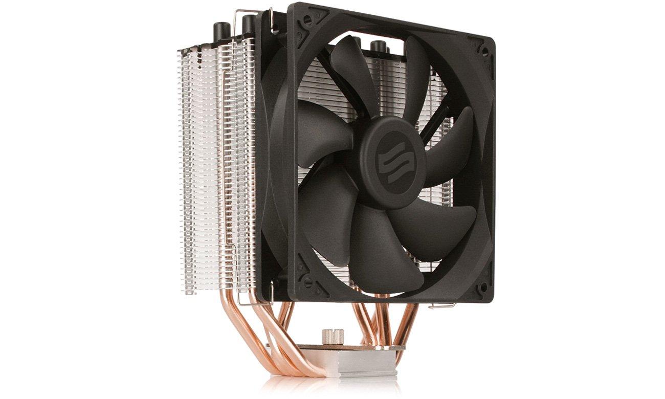 SilentiumPC Fera 3 HE1224 - radiator