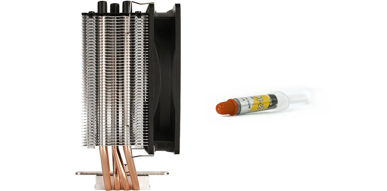 SilentiumPC Fera 3 HE1224 - pasta termoprzewodząca