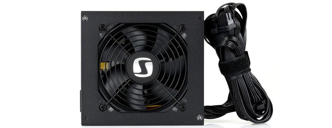 SilentiumPC 600W Vero M1