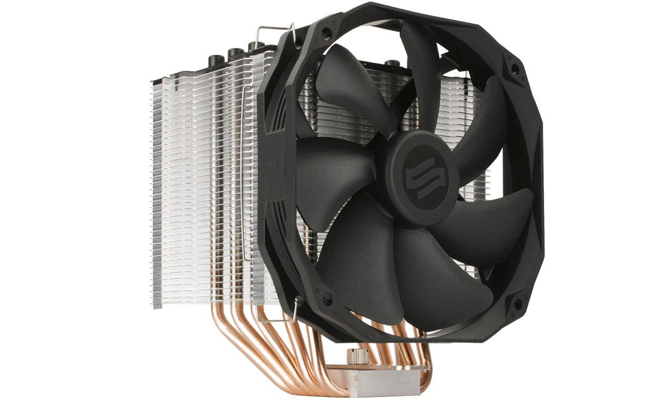 Chłodzenie CPU SilentiumPC Fortis 3 HE1425