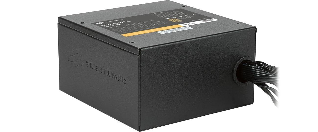 SilentiumPC SPC139