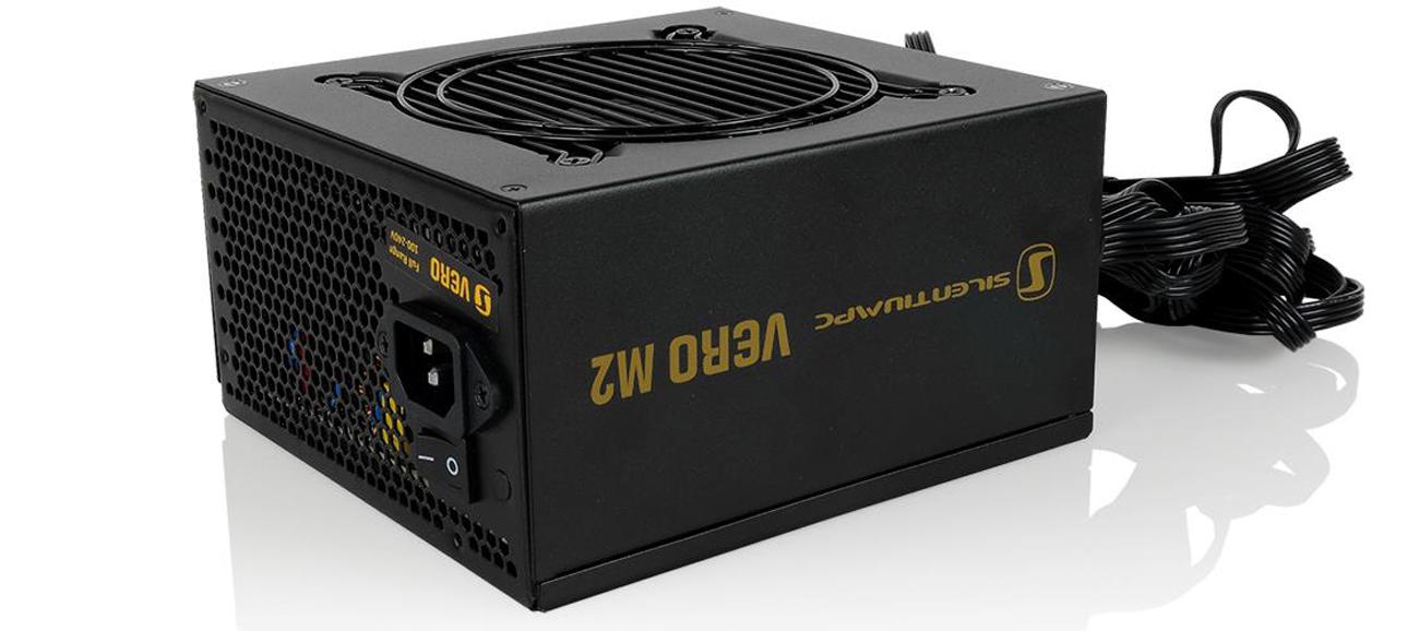 Vero M2 Bronze 600 W płaskie wiązki kablowe
