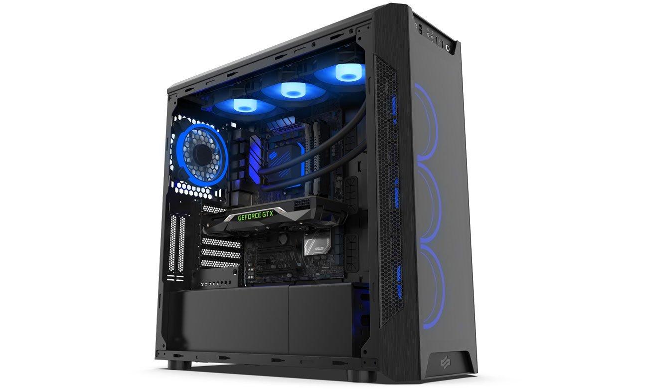 SilentiumPC Navis RGB 360 -