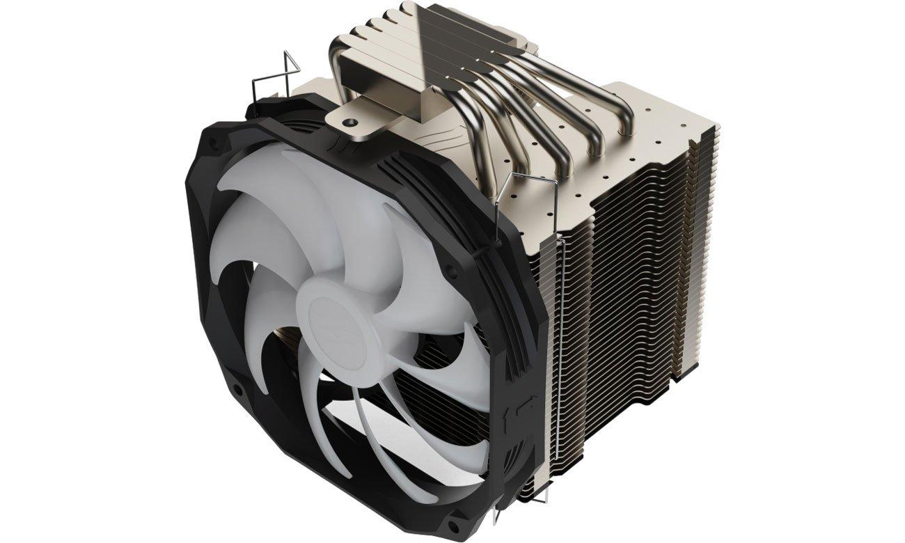 SilentiumPC Fortis 3 RGB HE1425 - Radiator