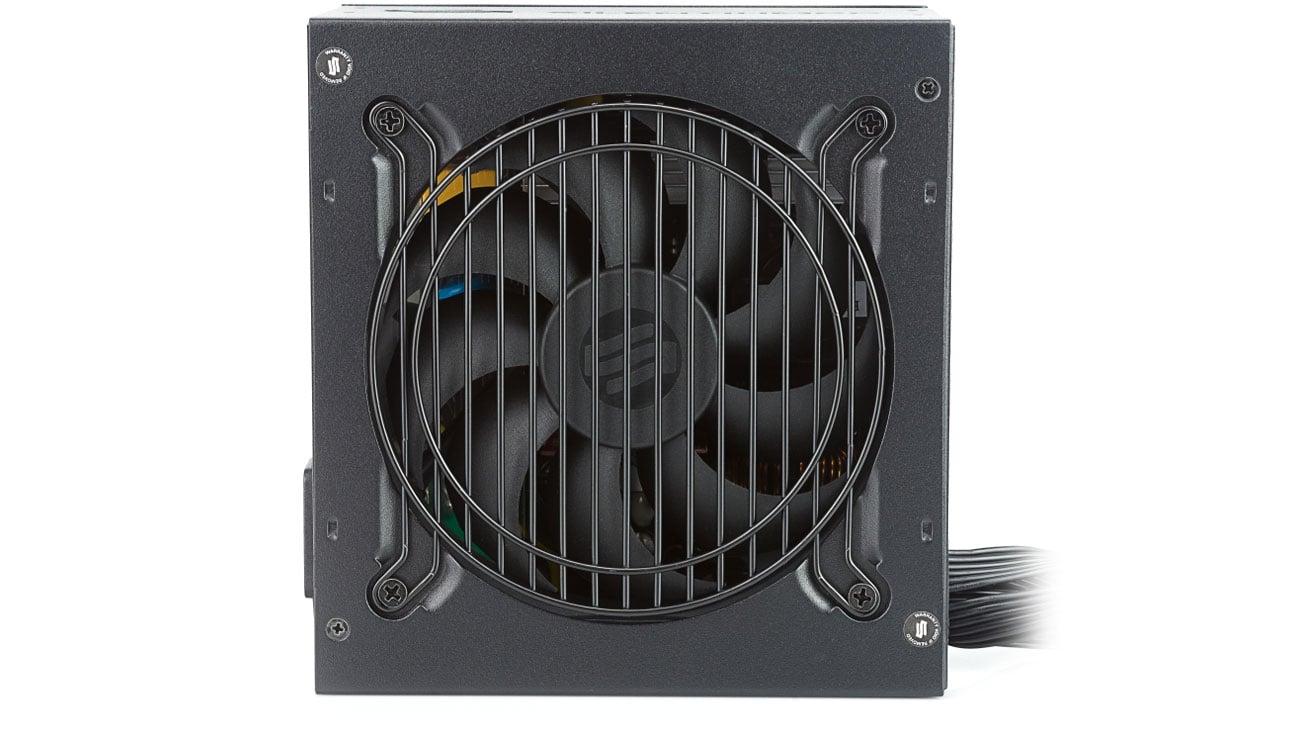SilentiumPC Vero L3 600W 80 Plus Bronze