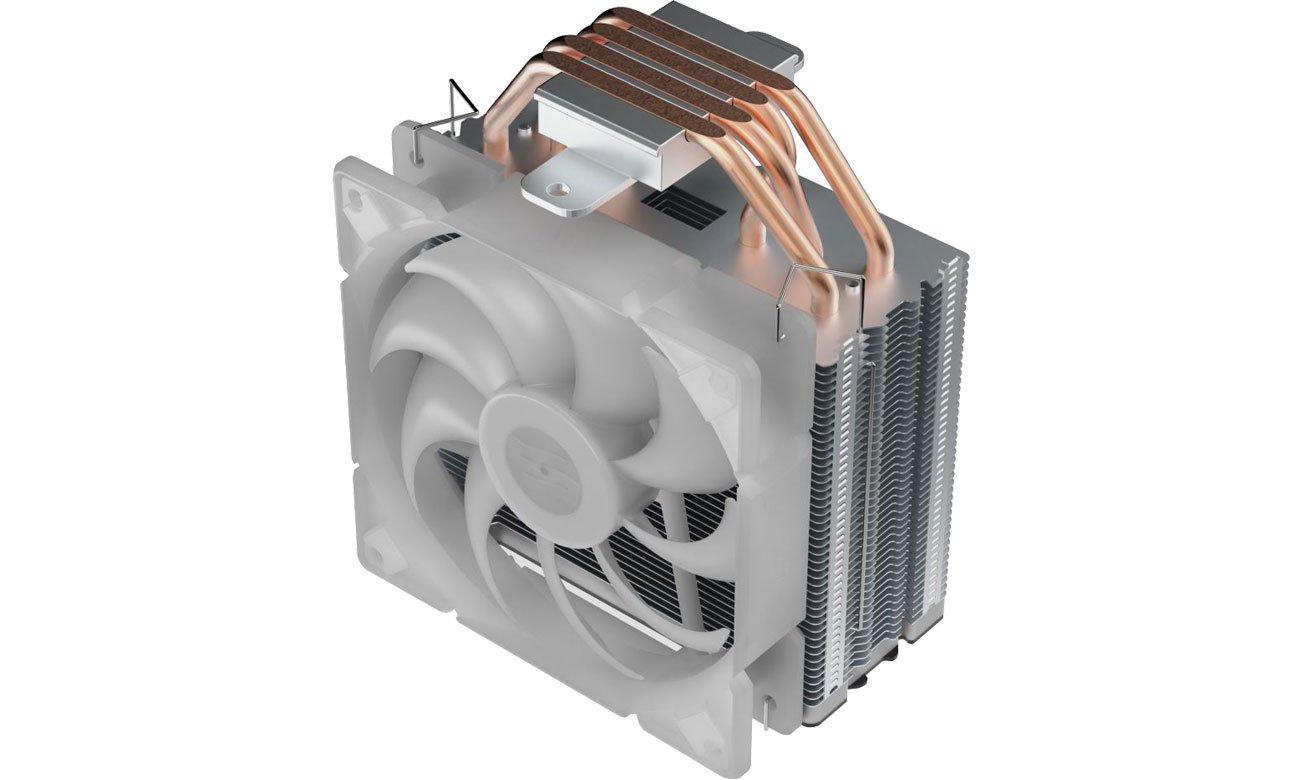 SilentiumPC Fera 3 EVO ARGB 120mm