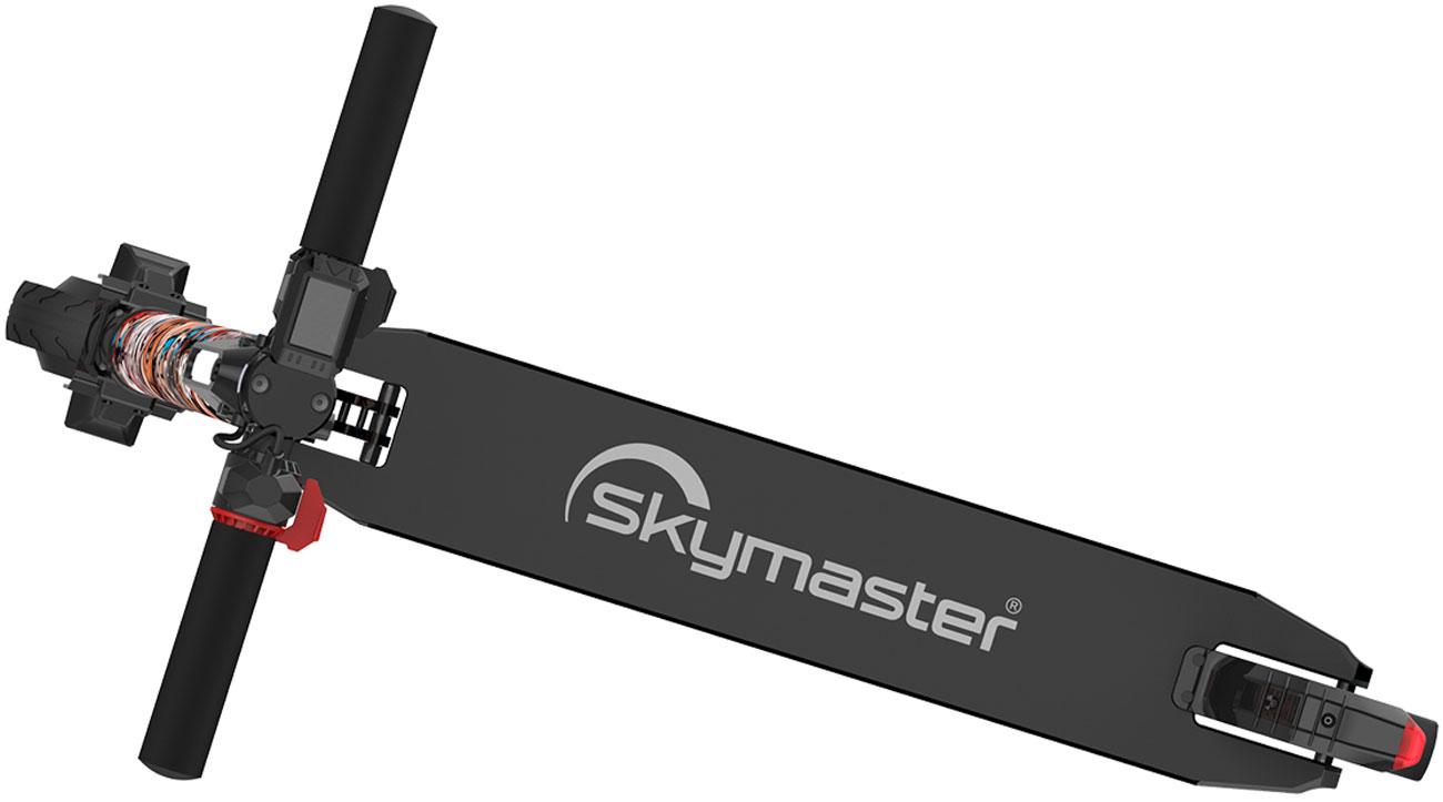 Hulajnoga elektryczna Skymaster Moonster