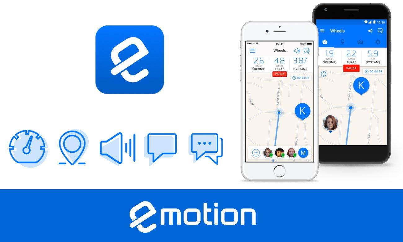 Aplikacja emotion