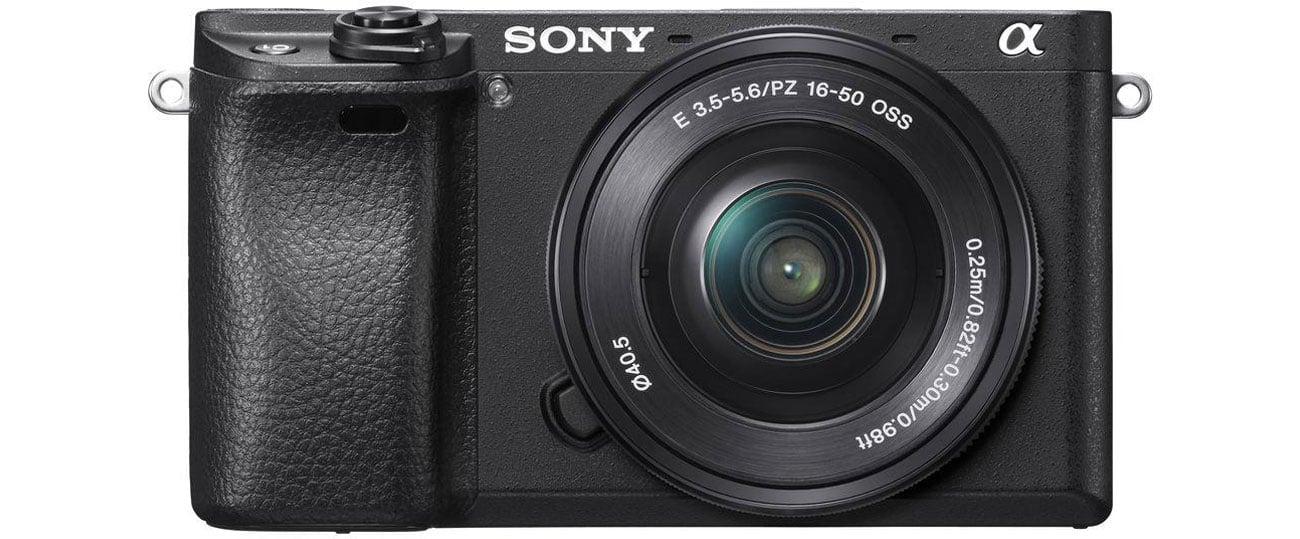 Sony A6300 Kluczowe Cechy