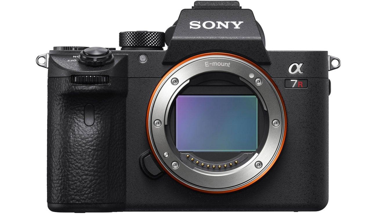 Sony Alpha a7R III Kluczowe cechy