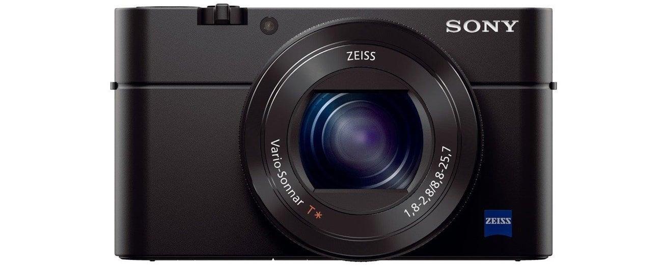 Sony DSC-RX100M4 Funkcje