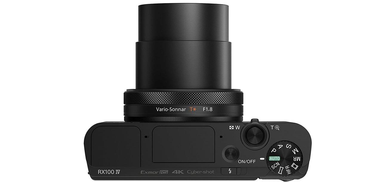 Sony DSC-RX100M4 HFR
