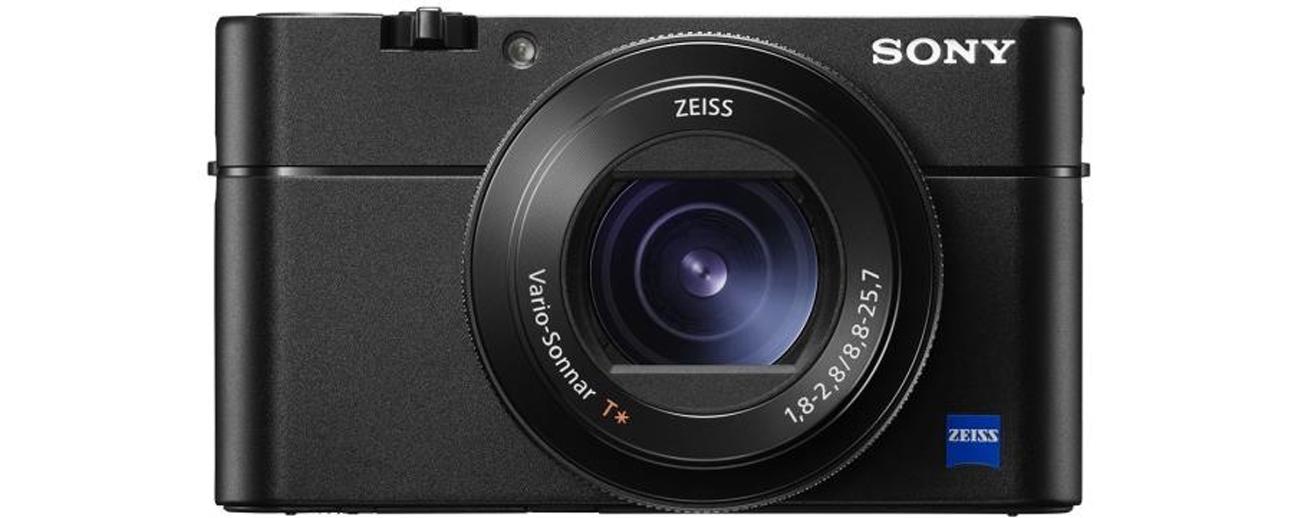 Sony DSC-RX100M5 Kluczowe Cechy