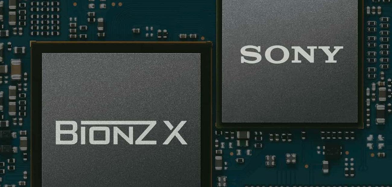 Aparat Kompaktowy Sony DSC RX100 VI procesor