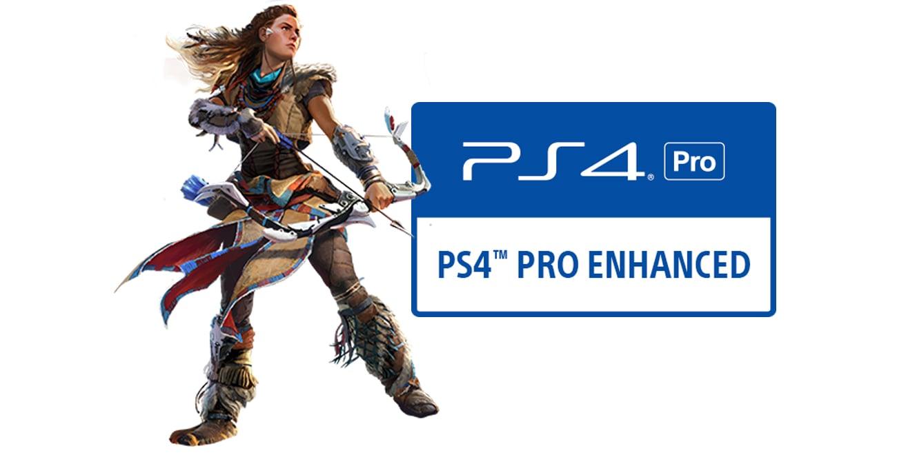 Ulepszona z myślą o PS4 Pro
