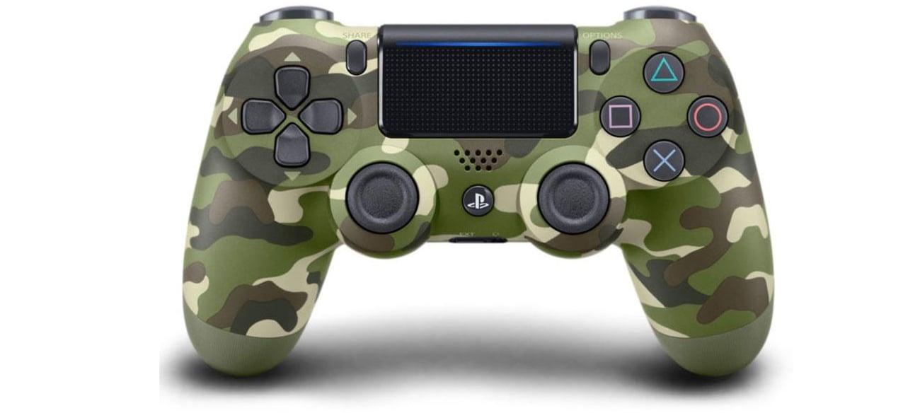 Kontroler DualShock 4 Camo V2