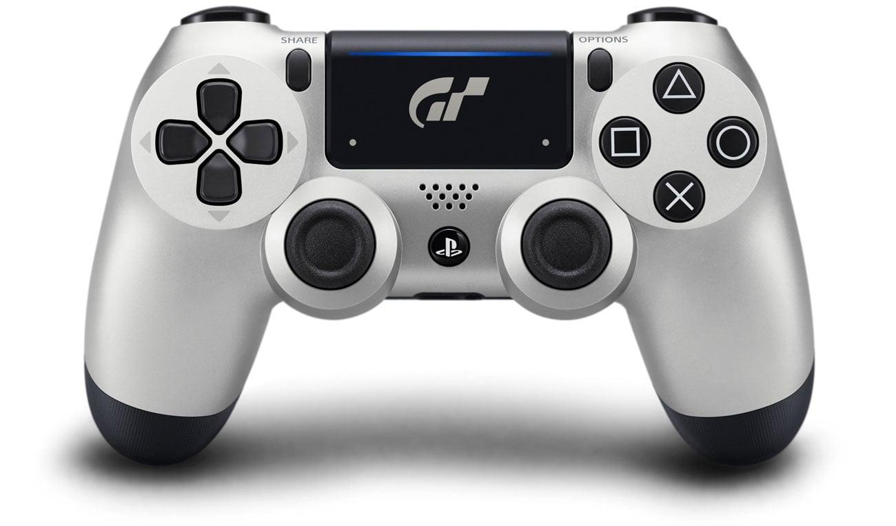 DualShock 4 Gran Turismo Sport