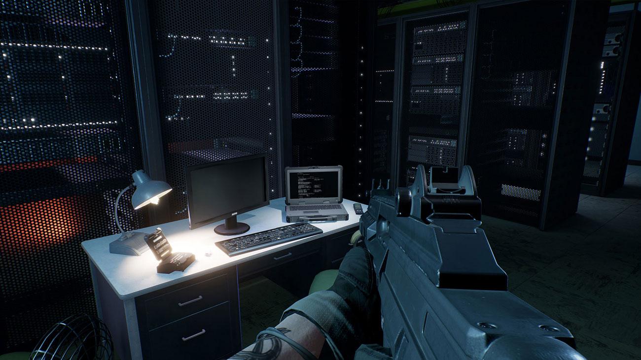 Zanurz się w bitwie dzięki PlayStation VR