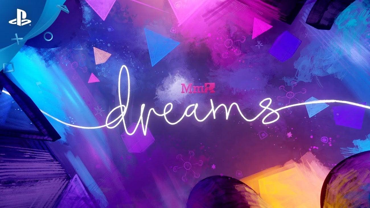 Gra PS4 Dreams