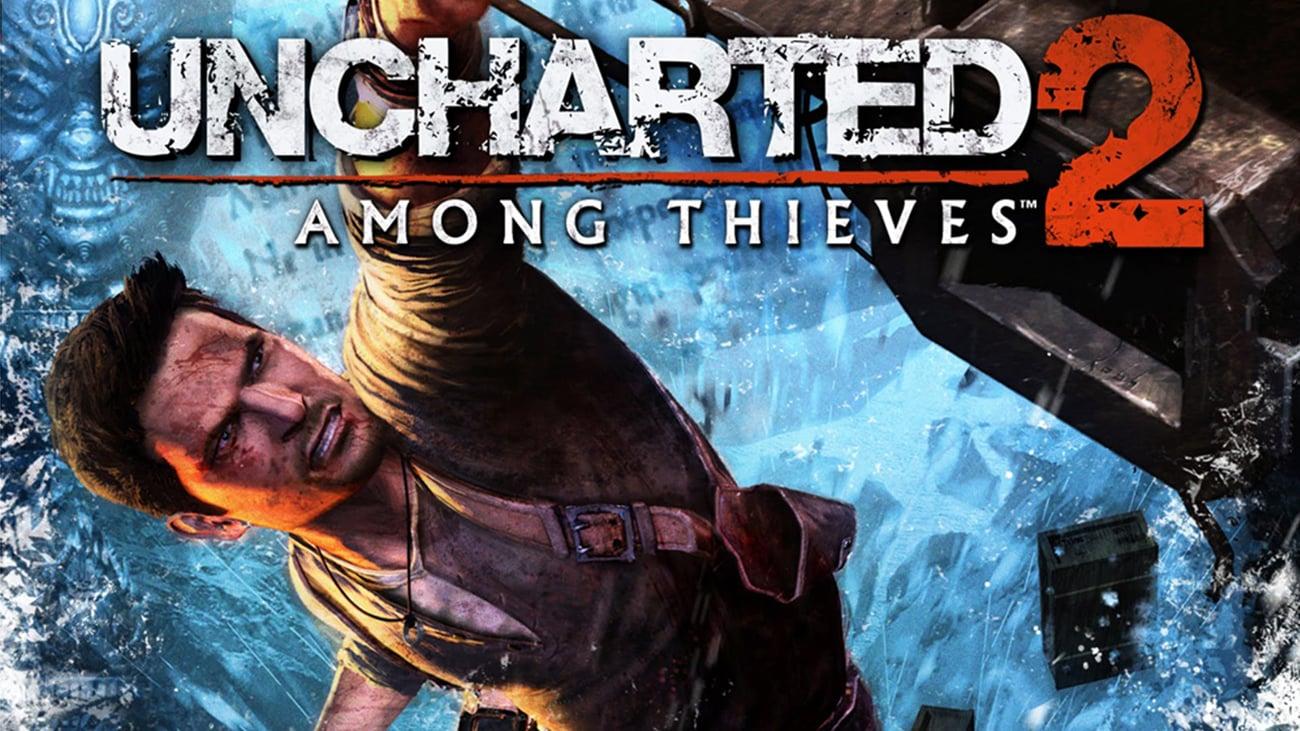 Uncharted 2: Pośród złodziei