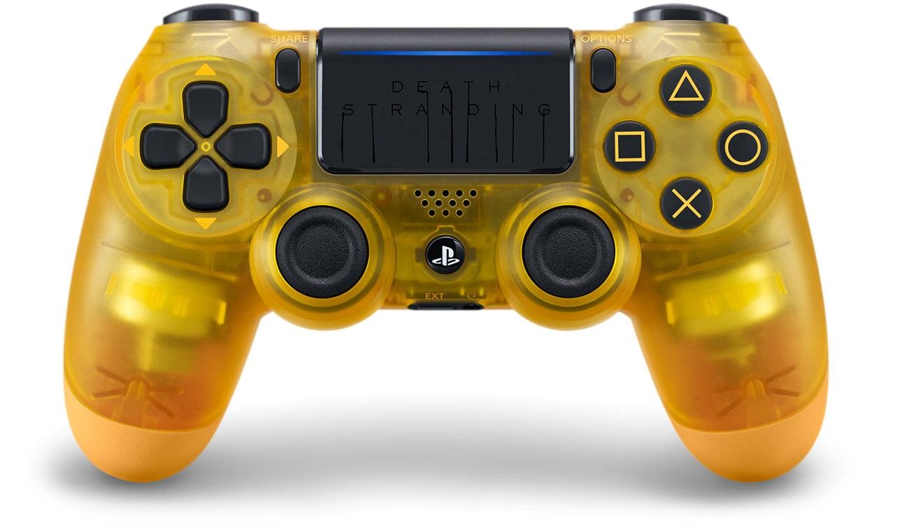 Nowy DualShock 4