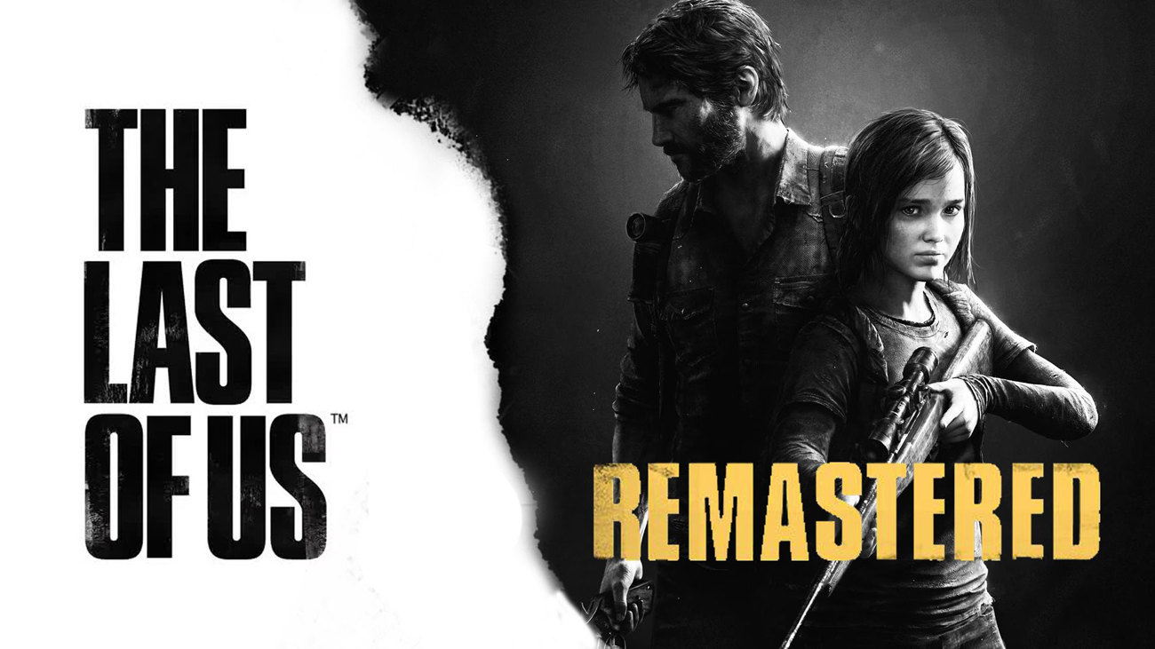 The Last of Us Remastered - Seria PS Hits