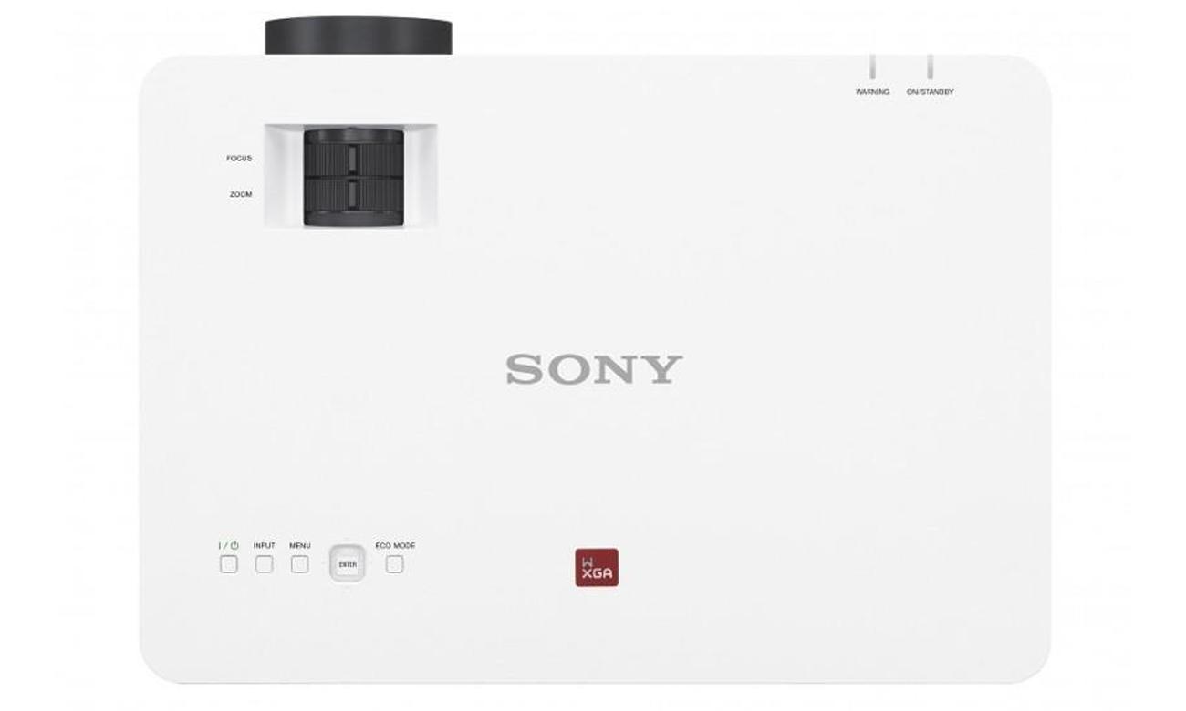 Sony VPL-EW578 Oszczędność