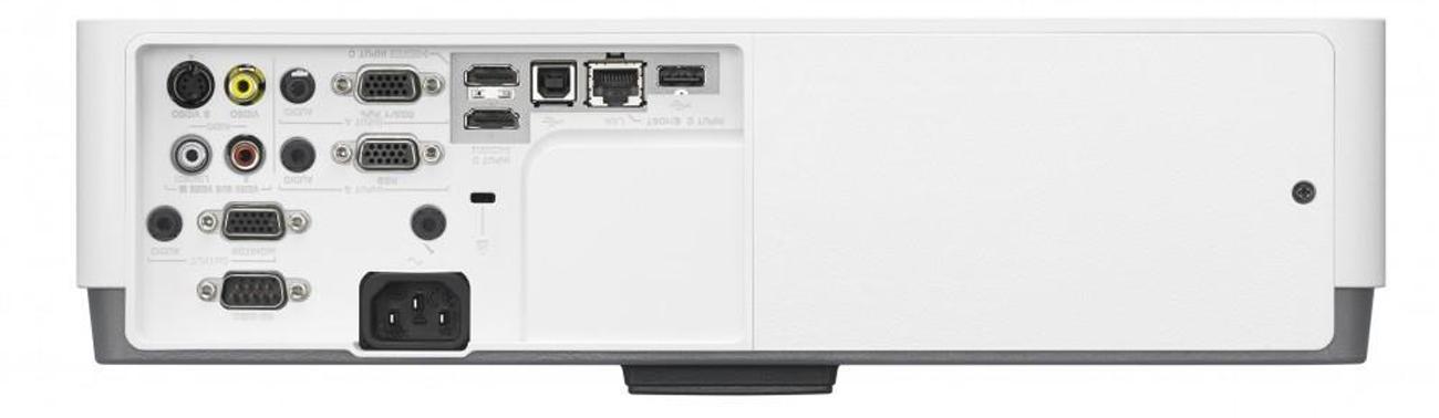 Sony VPL-EW578 Porty