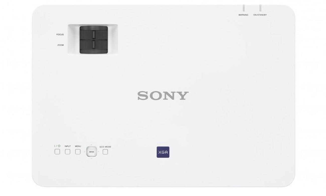 Sony VPL-EX435 Oszczędność