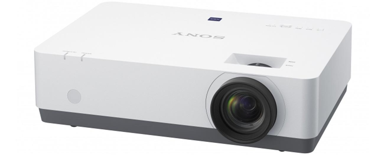 Projektor Sony VPL-EX575 przód