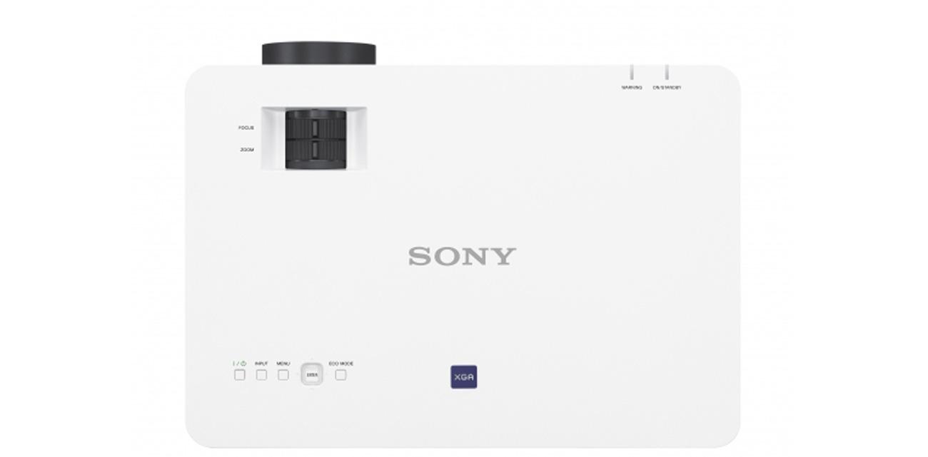 Projektor Sony VPL-EX575 3LCD góra