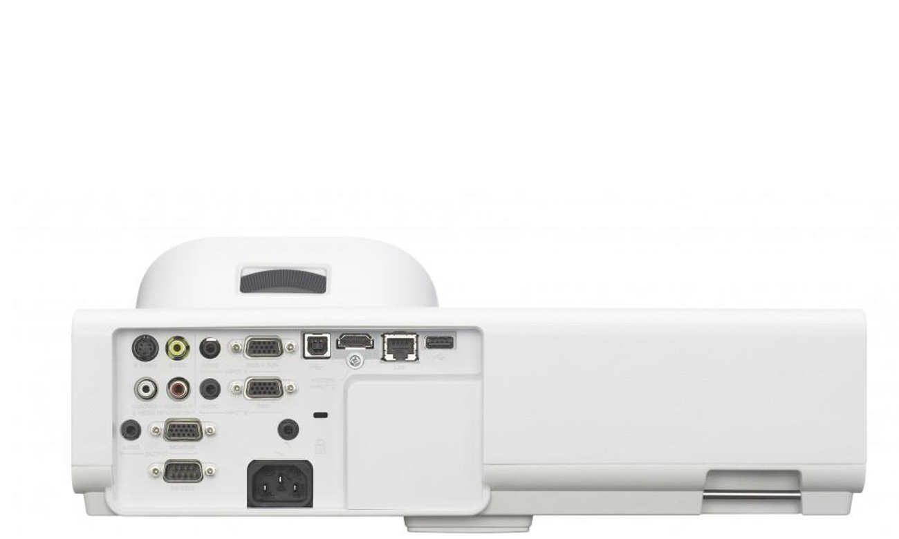Projektor Sony VPL-SW225 3LCD tył