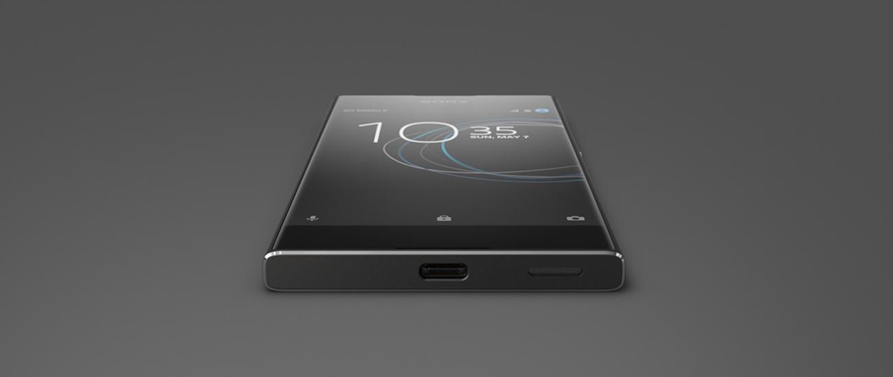 Sony Xperia XA1 ośmiordzeniowy procesor MediaTek Helio P20