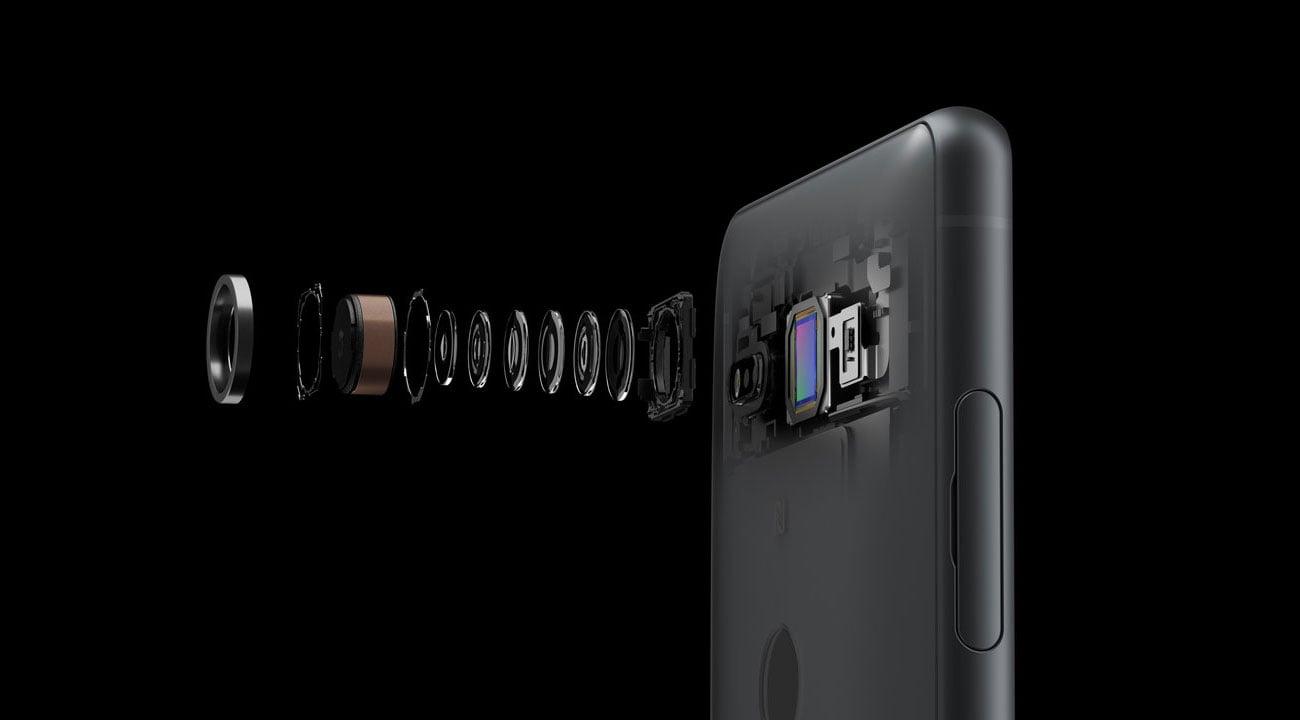 Sony Xperia XZ2 compact Motion Eye 19 Mpix BIONZ Lens G super slow motion 4K HDR
