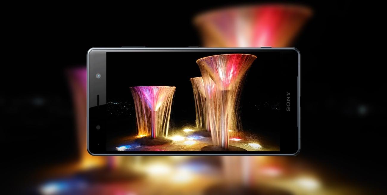 Sony Xperia XZ2 Premium 4K HDR Super Slow Motion 960 FPS
