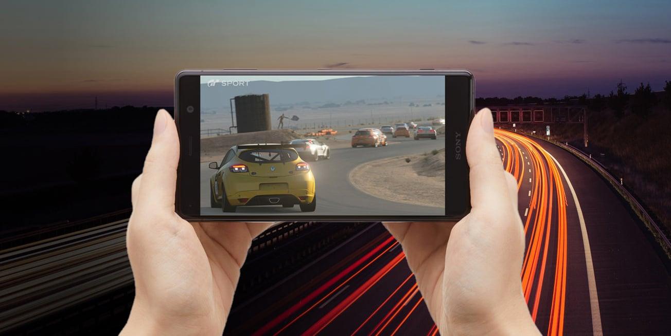 Sony Xperia XZ2 Premium ośmiordzeniowy procesor Snapdragon 845